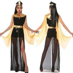 Gembeads - Egyptian Queen Party Costume
