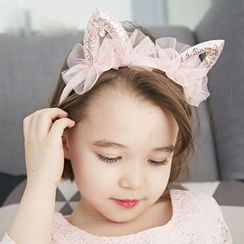 17MART - Ear Hairband