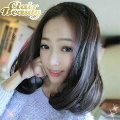 Clair Beauty - Medium Full Wig - Straight