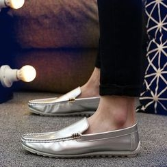 Chariot - Patent Loafers