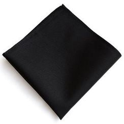 Xin Club - Silk Pocket Square