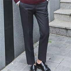 MITOSHOP - Tapered Dress Pants