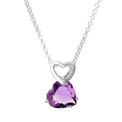 Bellini - Heart to Heart Necklace