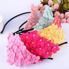 Koibito - 童装花形发箍