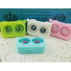 Voon - Contact Lens Case Kit (Eyes)
