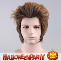 Party Wigs - Halloween Party Wigs - Raw Joe