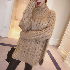 ERE - Cable Knit Sweater
