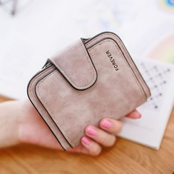Rinka Doll - Faux-Leather Wallet