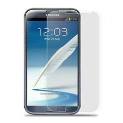 QUINTEX - Samsung Galaxy Note 2 Tempered Glass Protective Film