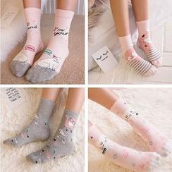 CatShow - Cat Socks