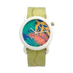 Moment Watches - BE TRANQUIL Time for Nature Strap Watch