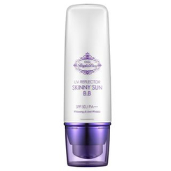 Ottie - Purple Dew UV Reflector Skinny Sun BB SPF50 PA+++ 50ml