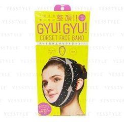 COGIT 蔻吉特 - GYU! GYU! Corset Face Band