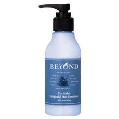 BEYOND - Eco Styler Delight Hair Emulsion 140ml