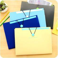 Homy Bazaar - A4 Folder