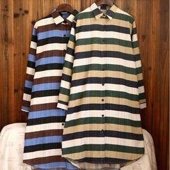tete - Striped Blouse