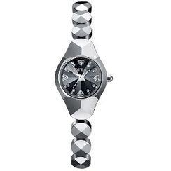 DITA - 饰钻钢带手表