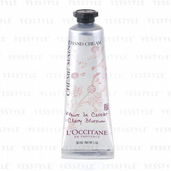 L'Occitane - Cherry Blossom Hand Cream