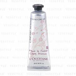 L'Occitane - Cherry Blossom Hand Cream