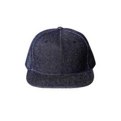 TheLees - Denim Baseball Cap