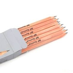 Paper Shop - Set of 12: Drawing Pencil