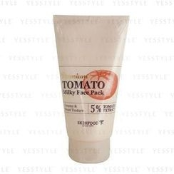 Skinfood - Premium Tomato Milky Face Pack