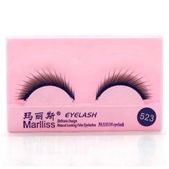 Marlliss - 亮片假睫毛 (523)