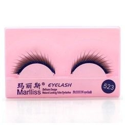 Marlliss - Glitter Eyelash (523)