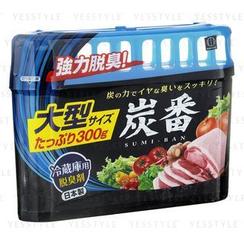 Kokubo - Charcoal Refrigerator Deodorizer