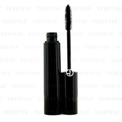 Giorgio Armani 乔治亚曼尼 - Eyes To Kill Wet Length and Volume Waterproof Mascara (#01 Black)