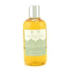 Penhaligon's - Lily Of The Valley Bath Shower Gel