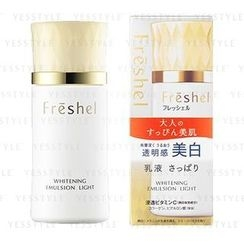 Kanebo - Freshel Whitening Emulsion Light