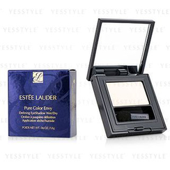 Estee Lauder 雅詩蘭黛 - Pure Color Envy Defining EyeShadow Wet/Dry (#28 Insolent Ivory)