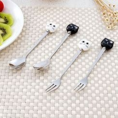 MyHome - Stainless Steel Spoon