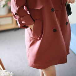 MyFiona - Trench Coat with Belt