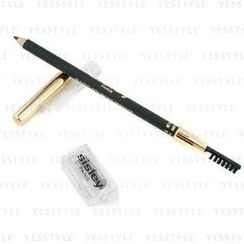 Sisley - Phyto Sourcils Perfect Eyebrow Pencil (With Brush and Sharpener) - No. 03 Brun