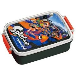 Skater - Splatoon Lunch Box 450ml