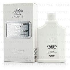 Creed - Creed Silver Mountain Water Bath Gel