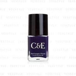 Crabtree & Evelyn - Nail Lacquer #Eggplant