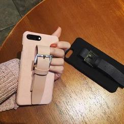 Hachi - 扣帶手機保護套 iPhone 6 / 6 Plus / 7 / 7 Plus