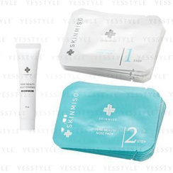 Skinmiso - Pore Beauty Nose Pack 10 Weeks