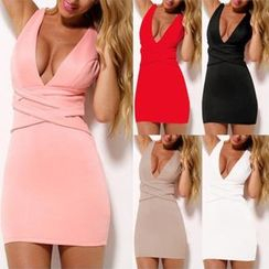 Chika - Bodycon Dress