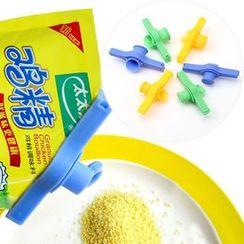 Yulu - Food Bag Sealing Clip