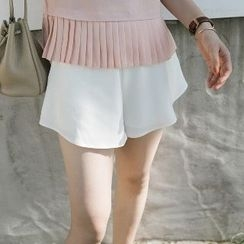Miss Chipmunk - Chiffon Shorts