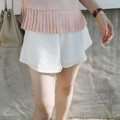 Miss Chipmunk - 雪紡短褲