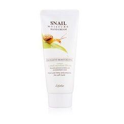 esfolio - Snail Moisture Hand Cream 100ml