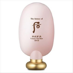 The History of Whoo - Gongjinhyang Mi Luxury Sun Base SPF 45 PA++ 45ml