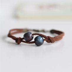 Porcelana - Beaded Bracelet