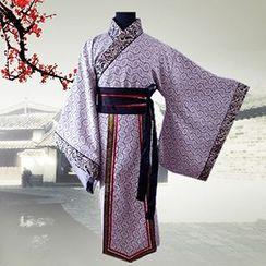 Komomo - 中式漢服角色扮演服裝