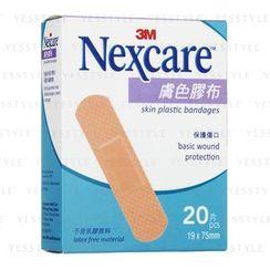 3M - Nexcare Skin Plastic Bandages